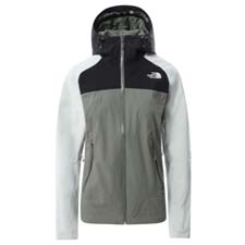 The North Face Stratos Jacket W