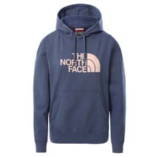 The North Face Drew Peak Light Hoodie W