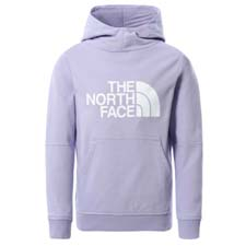 The North Face Drew Peak PO Hoodie Girl