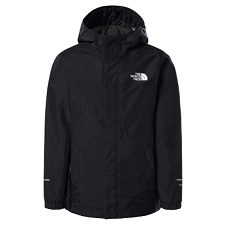 The North Face Resolve Reflective Jacket Boy
