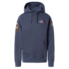 The North Face Novelty Patches Hoodie W