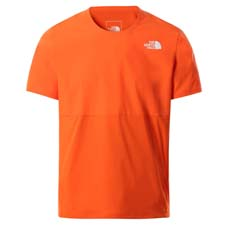 The North Face True Run T-Shirt