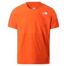 The North Face True Run T-Shirt