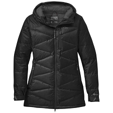 Outdoor Research Floodlight Down Parka W