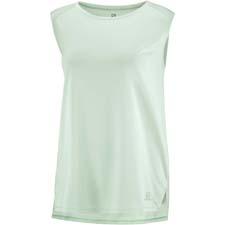 Salomon Outline Summer Tank W