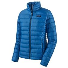 Patagonia Down Sweater W
