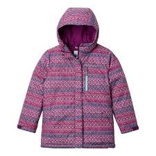 Columbia Alpine Free Fall II Jacket Girls