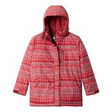 Columbia Alpine Free Fall Jacket Girls