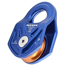 Dmm Gyro Pulley Blue ID