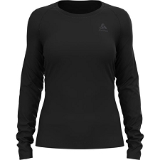 Odlo Active F-Dry Light Eco Bl Top Crew Neck L/S W