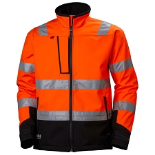 Helly Hansen Workwear Alna Softshell Jacket