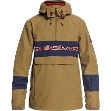 Quiksilver Steeze Jacket