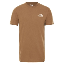 The North Face Walls Are Meant for Climbing Tee