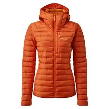Rab Microlight Alpine Jacket W