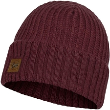 Buff Knitted Hat