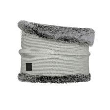 Buff Knitted Neckwarmer Comfort