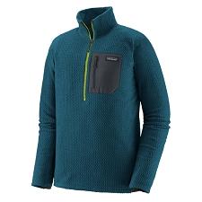 Patagonia R1® Air Zip-Neck