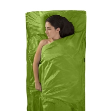 Sea To Summit Silk + Cotton Travel Liner + Pillow