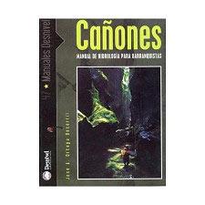 Ed. Desnivel Cañones