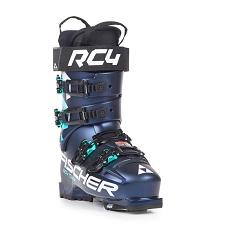 Fischer RC4 The Curv 105 Vacuum Walk