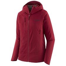 Patagonia Upstride Jacket W