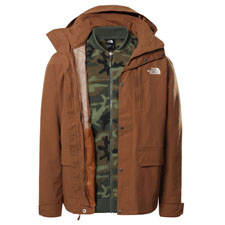 The North Face Pinecroft Triclimates Jacket