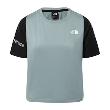 The North Face Mountain Athletics Tee W