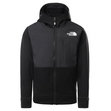 The North Face Surgent Full-Zip Hoodie Boy