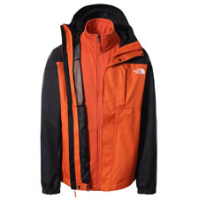 The North Face Quest Zip-In Triclimate® Jacket
