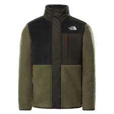 The North Face Forest Mixed Media Jacket Boy