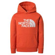 The North Face Drew Peak Hoodie Youth