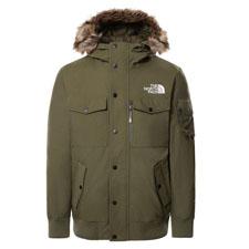 The North Face Gotham Jacket