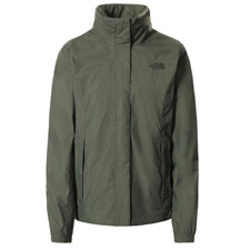 The North Face Resolve II Jacket W