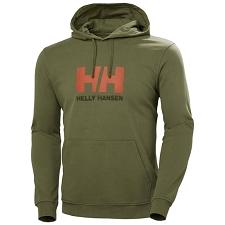 Helly Hansen HH Logo Hoodie