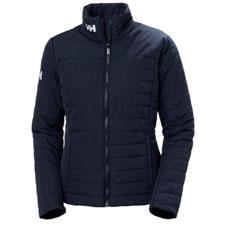 Helly Hansen Crew Insulator Jacket W