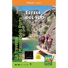 Ed. Piolet Estels Del Sud-Trav Massis Ports