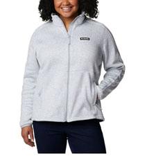 Columbia Sweater Weather FZ W