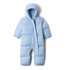Columbia Snuggly Bunny Bunting