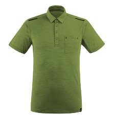 Millet Imja Wool Polo