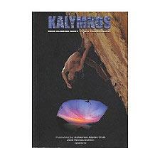Ed. Acharnes Alpine Club Kalymnos rock climbing guide