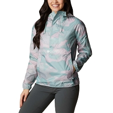 Columbia Challenger Windbreaker W