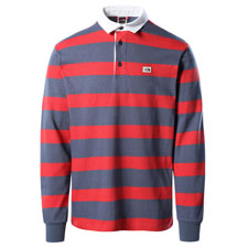 The North Face Rugby Shirt