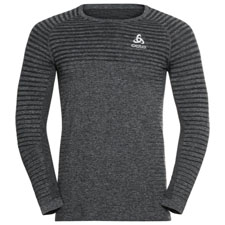 Odlo Essential Seamless LS Running T-Shirt