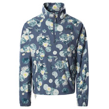 The North Face Printed Class V Windbreaker W