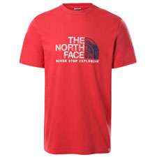 The North Face Rust 2 Tee