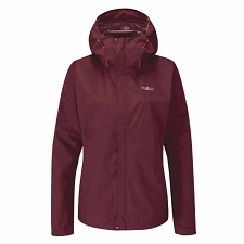 Rab Downpour Eco Jacket W