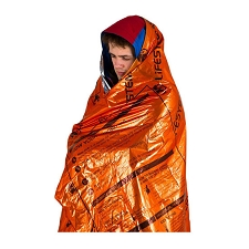Lifesystems Heatshield Thermal Blanket Single