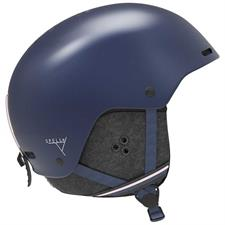 Salomon Helmet Spell+ Wisteria Navy