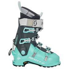 Scott Ws Celeste Iii Mint Green/Anthracite