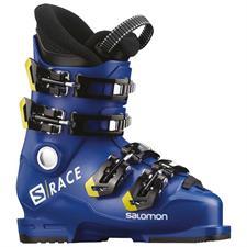Salomon Alp. Boots S/Race 60T L Race B/Acid Gree